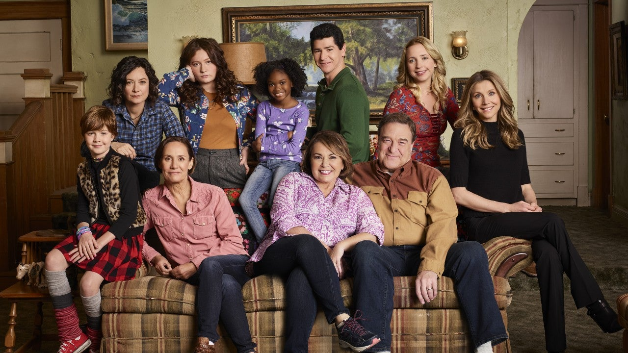 'Roseanne' Kids Confirmed as Series Regulars on 'The Conners'