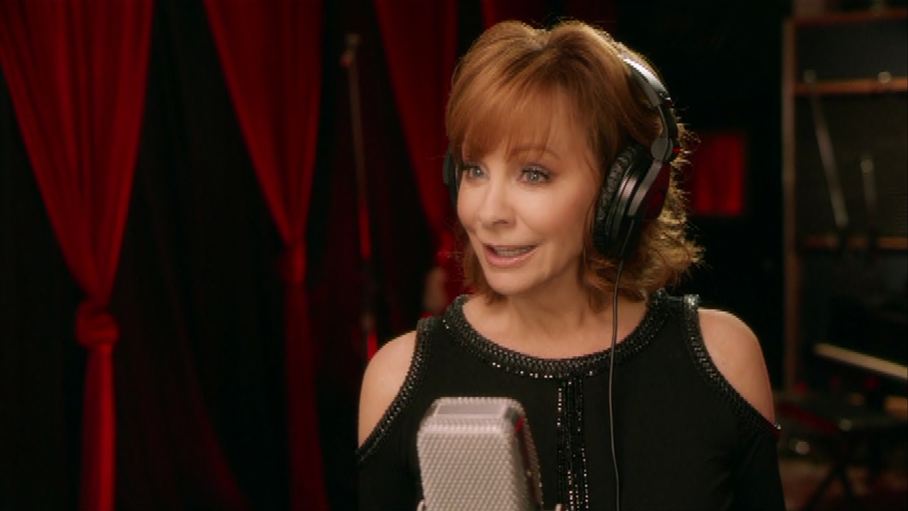 Reba McEntire Shows Her Range in Hilarious Promo for ACM Awards (Exclusive)