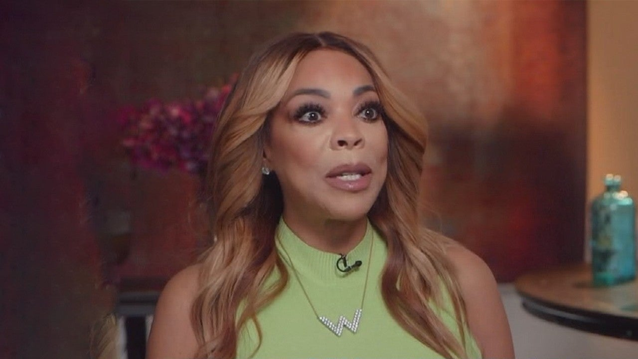 Wendy Williams Talks Scary Health Battle As She Returns To