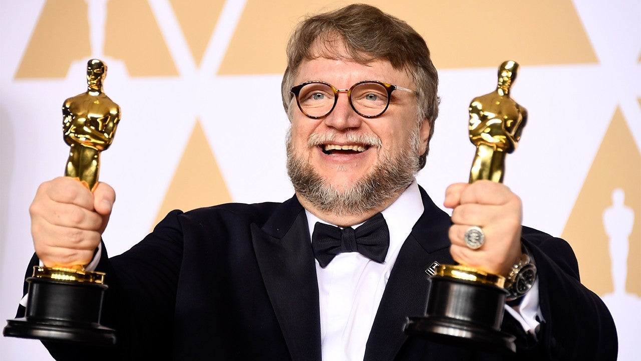 Guillermo del Toro on 'At the Mountains of Madness' and a Hard Lesson Learned