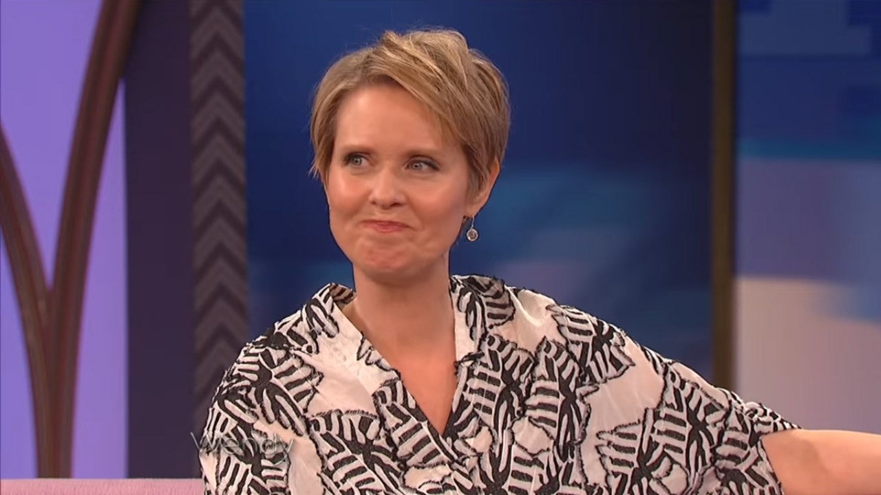 Cynthia Nixon Reveals The One Iconic Sex And The City -3107