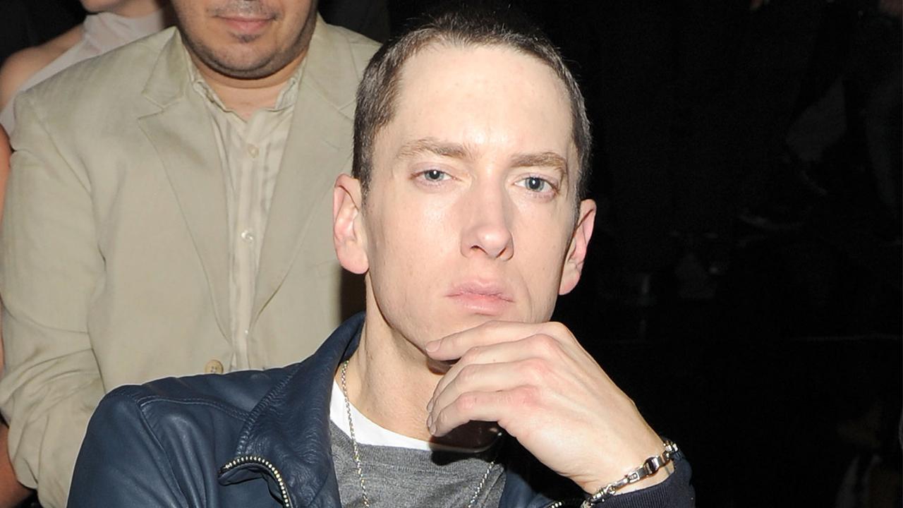 Eminem's Daughter Hailie Scott Opens Up About Her