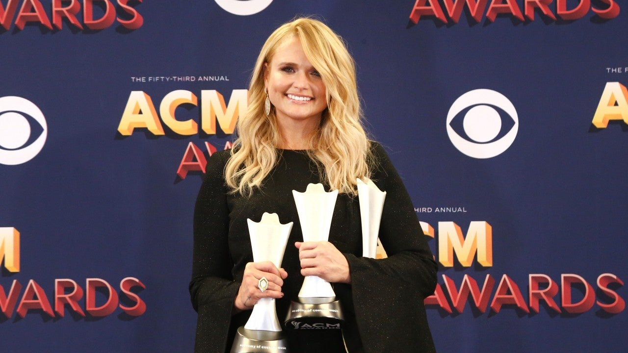 Acm Awards 2018 The Complete Winners List Entertainment