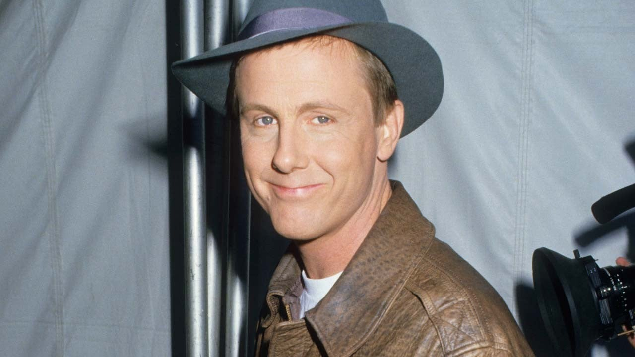 Harry Anderson Night Court Star Dead At 65