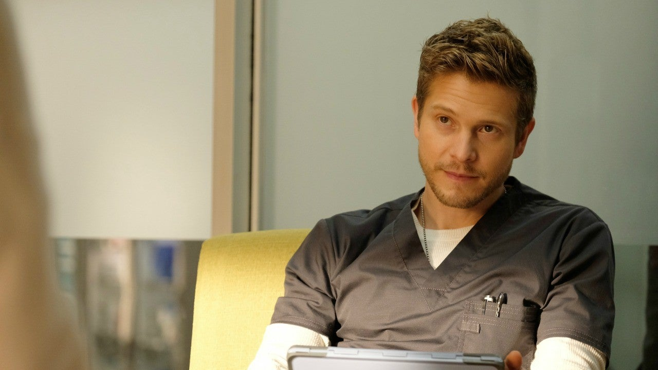 'The Resident': Conrad Is Haunted by Lily's Death in Heart ...