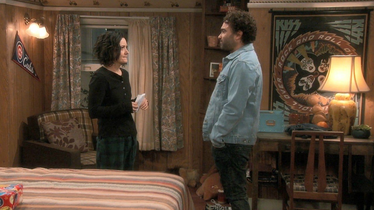 'The Conners': Johnny Galecki to Return as David, Juliette Lewis Cast as His Gir...