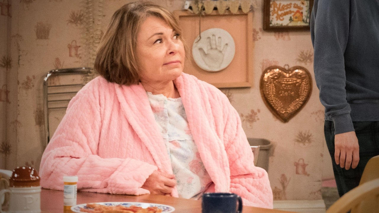 Fans React to Roseanne's Fate in 'The Conners'