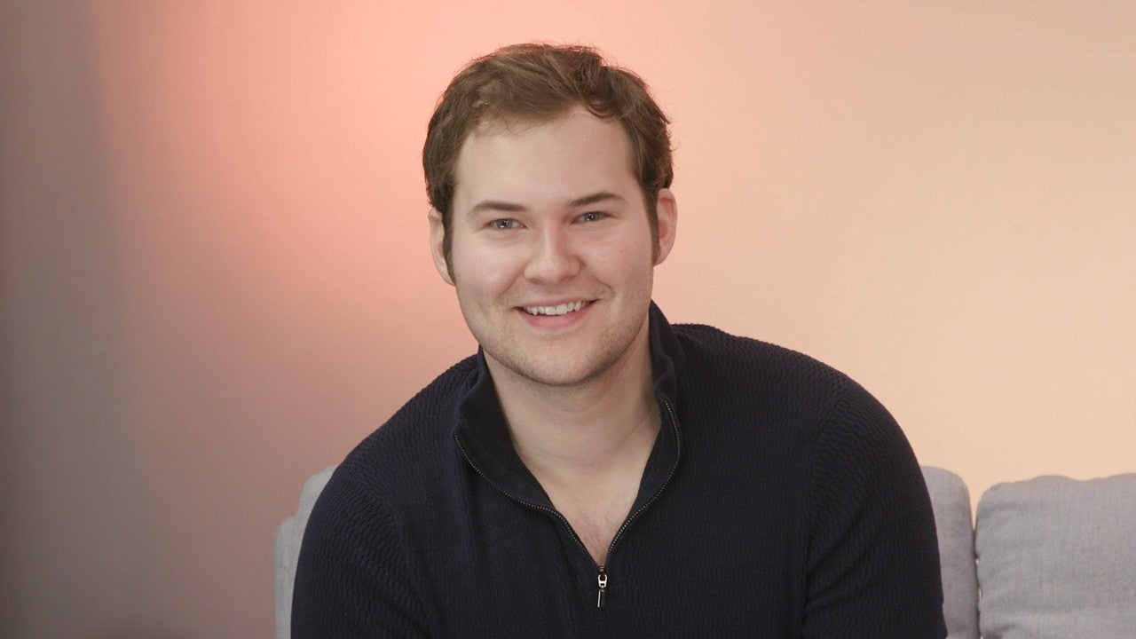 Bryce Walker Schauspieler