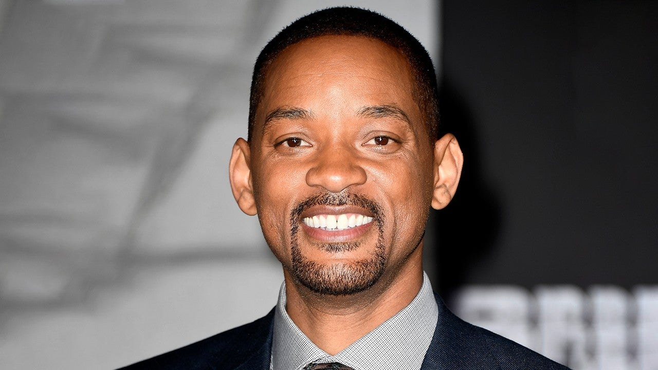 Will Smith Takes the Drake 'In My Feelings' Challenge to ...