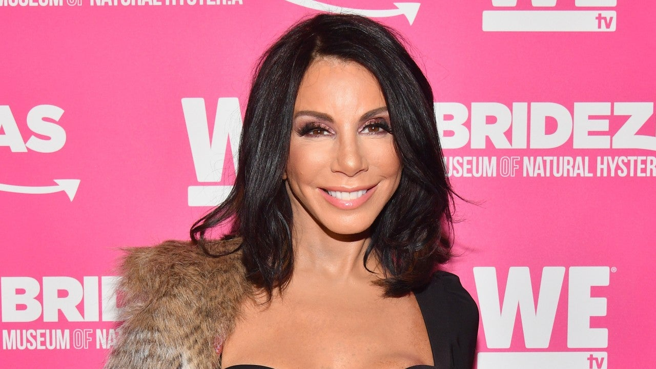 'Real Housewives Of New Jersey' Star Danielle Staub Is