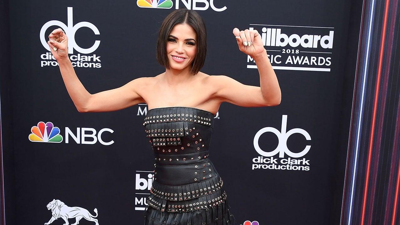 Jenna Dewan Debuts Post Breakup Bob Bye Hair