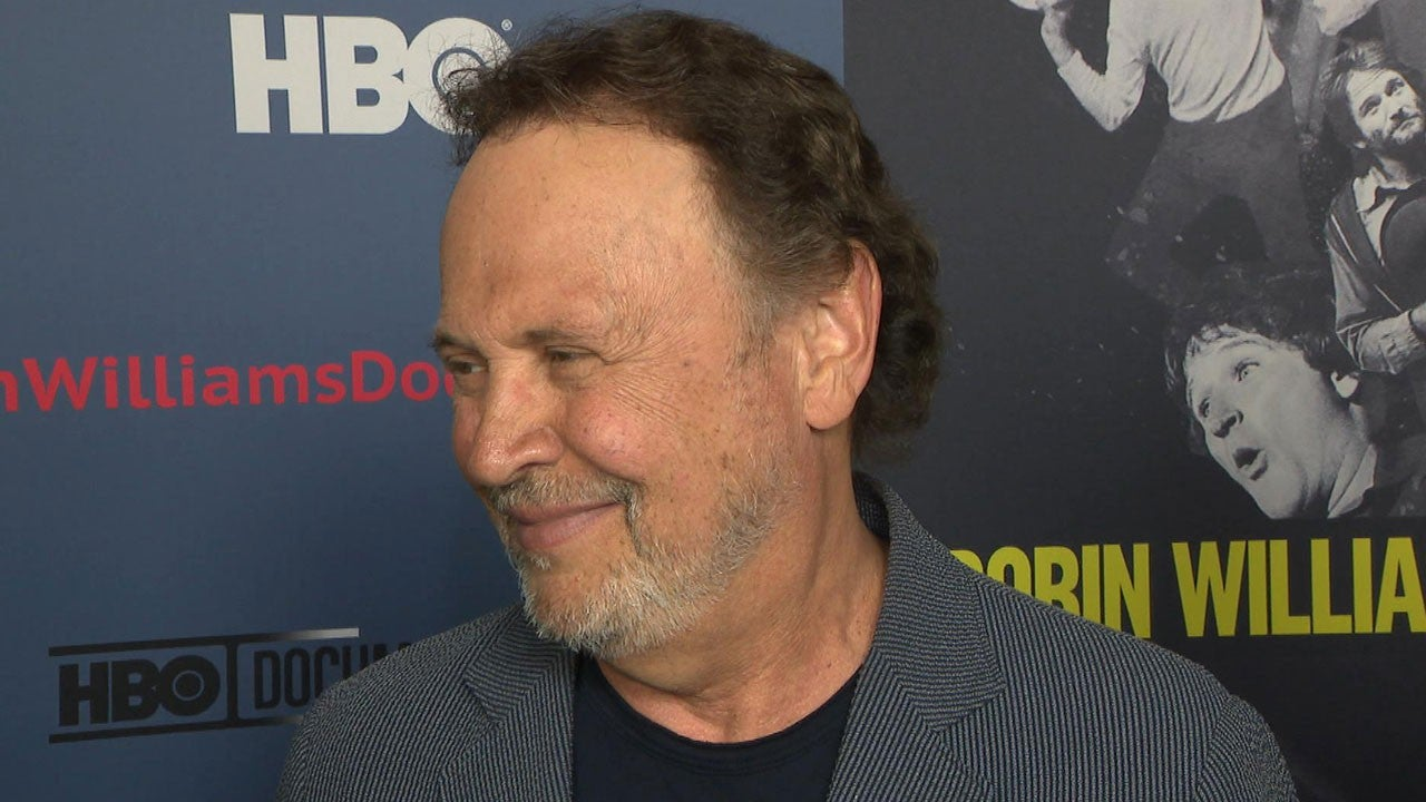 Billy Crystal Reflects On Friendship With Robin Williams 4
