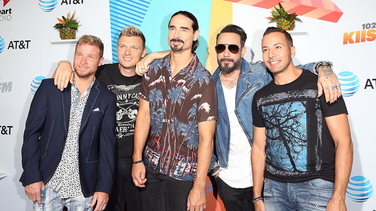 Backstreet Boys: Wikis