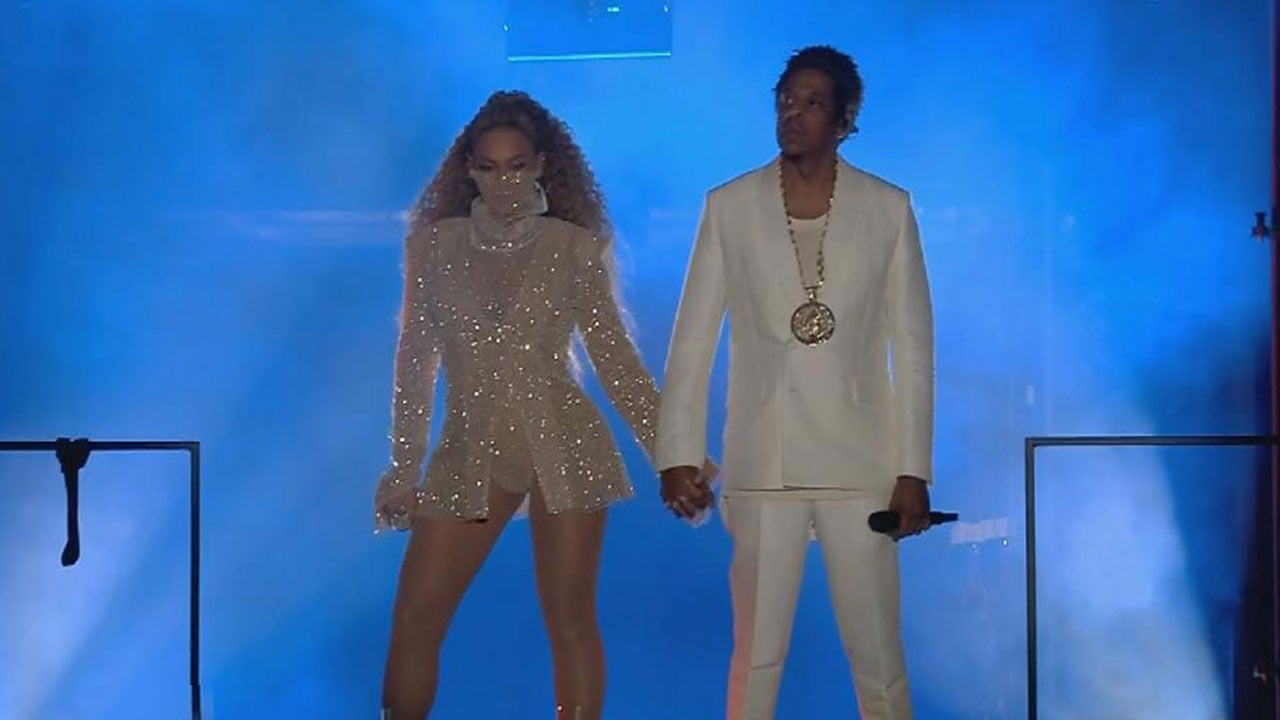 Beyonce and JAY-Z Drop Surprise Joint Album 'Everything Is Love'
