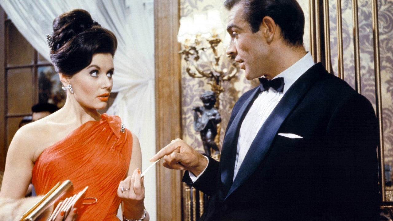 Eunice Gayson, First Ever Bond Girl in 'Dr. No,' Dead at 90