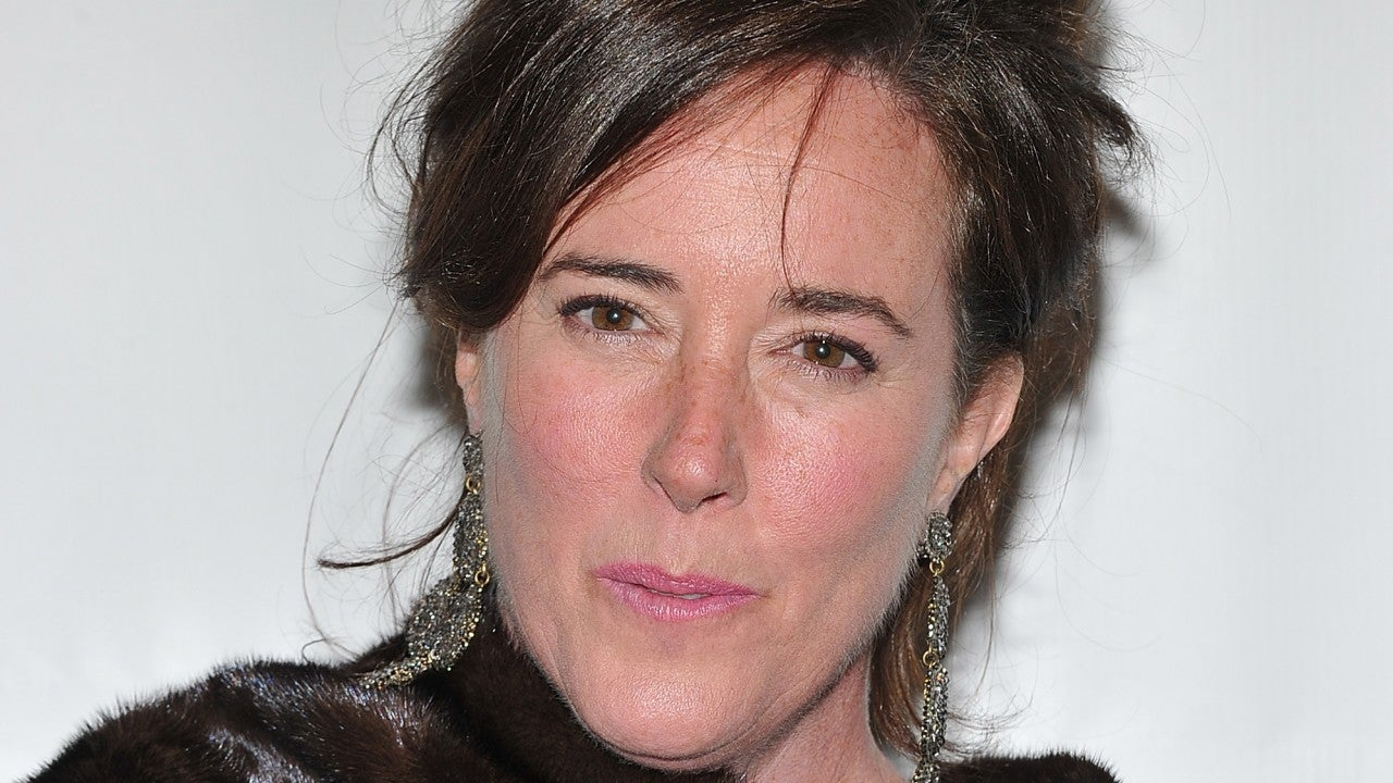 Kate Spade's Dad Dies One Day Ahead of Her Funeral