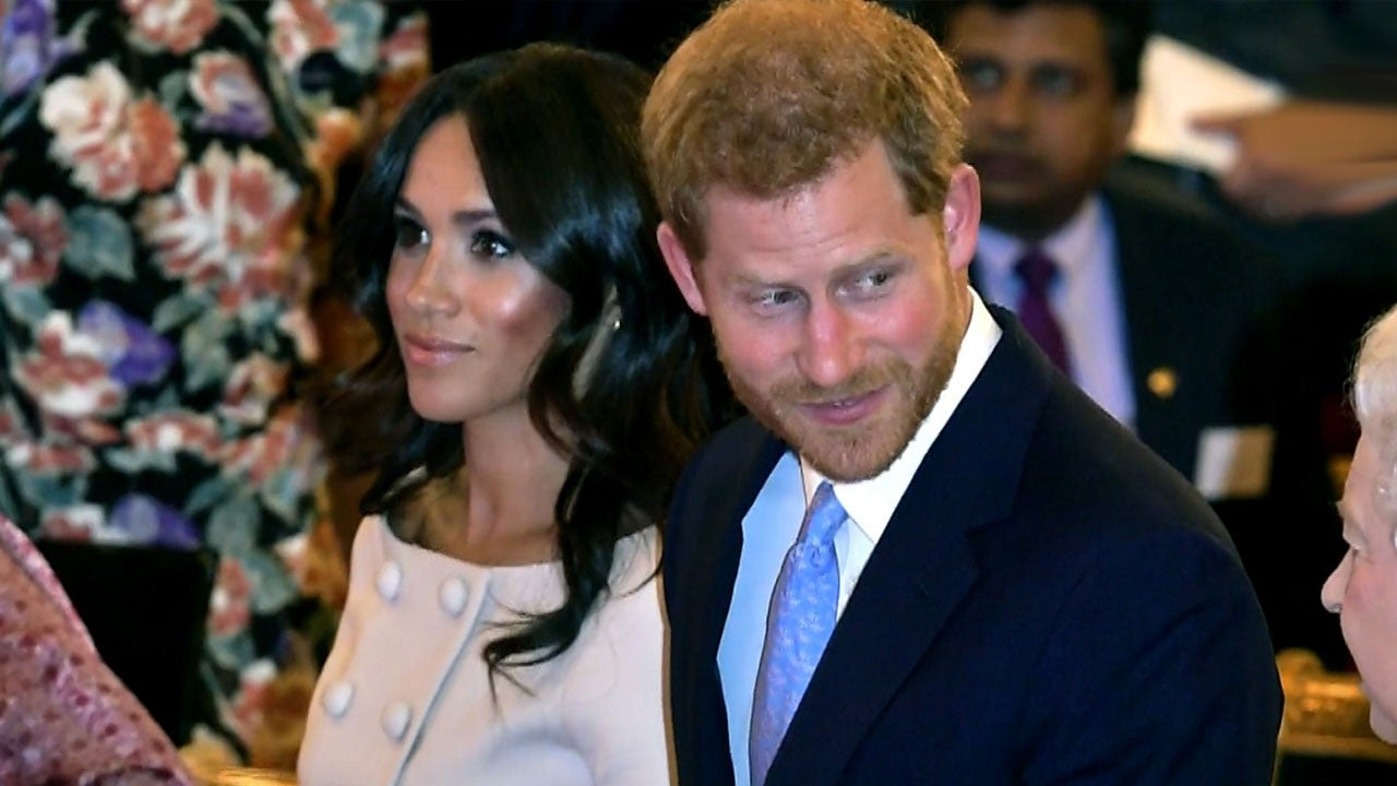 meghan markle leaning on prince harry and close friends amid drama with her father thomas. Black Bedroom Furniture Sets. Home Design Ideas