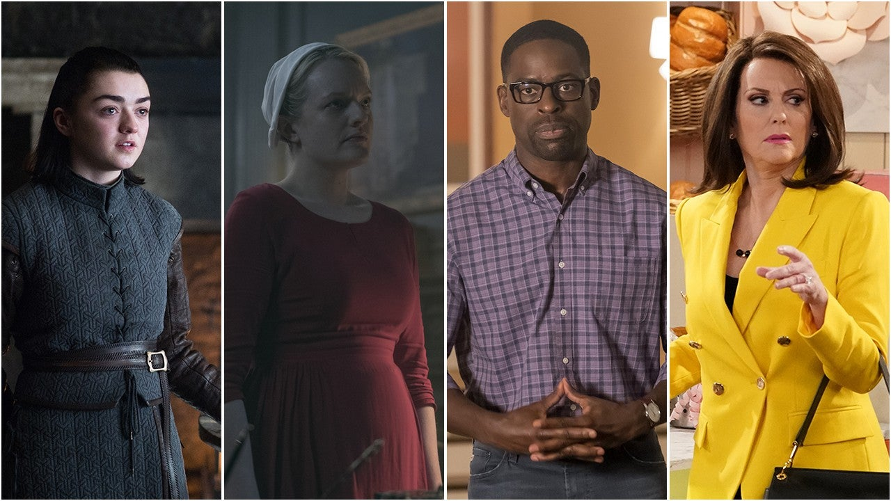 2018 Emmy Nominations: The Complete List