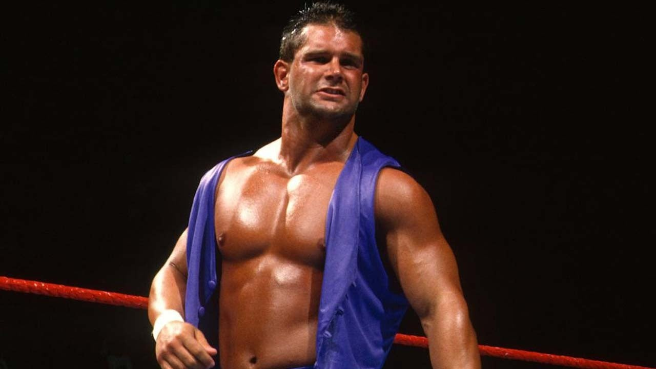 Brian Christopher Lawler Former Wwe Star Dead At 46
