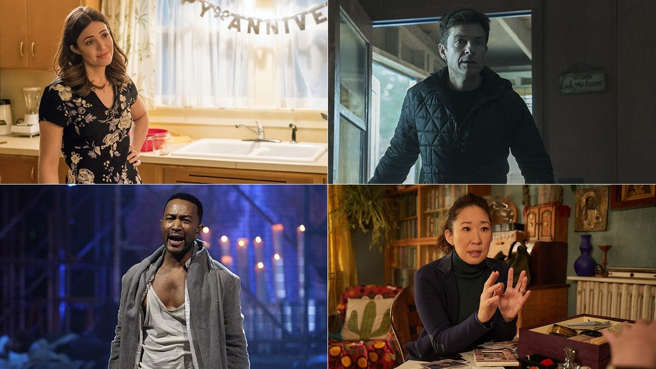 2018 Emmy Nominations: 11 of the Biggest Snubs and Surprises