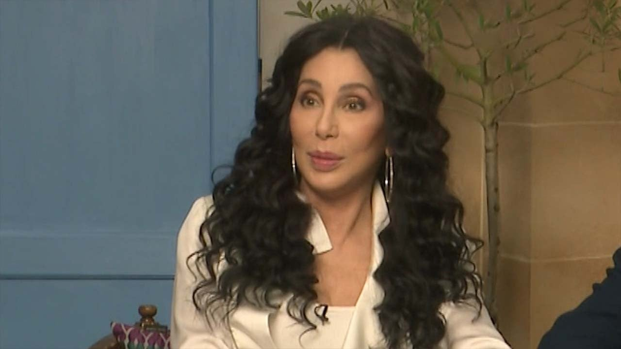 Cher Explains Why She 'Wasn't a Big Fan of ABBA' in the ...