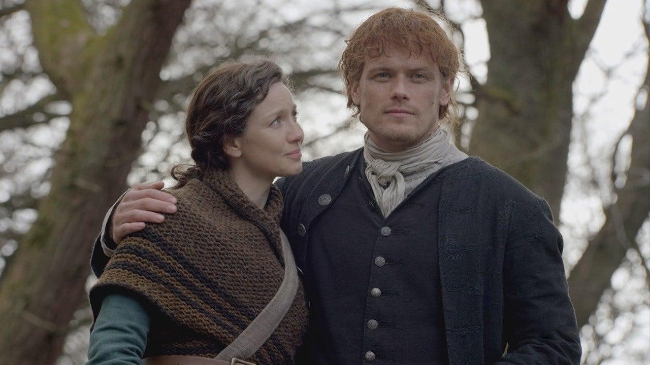 Outlander Staffel 4 Folge 4