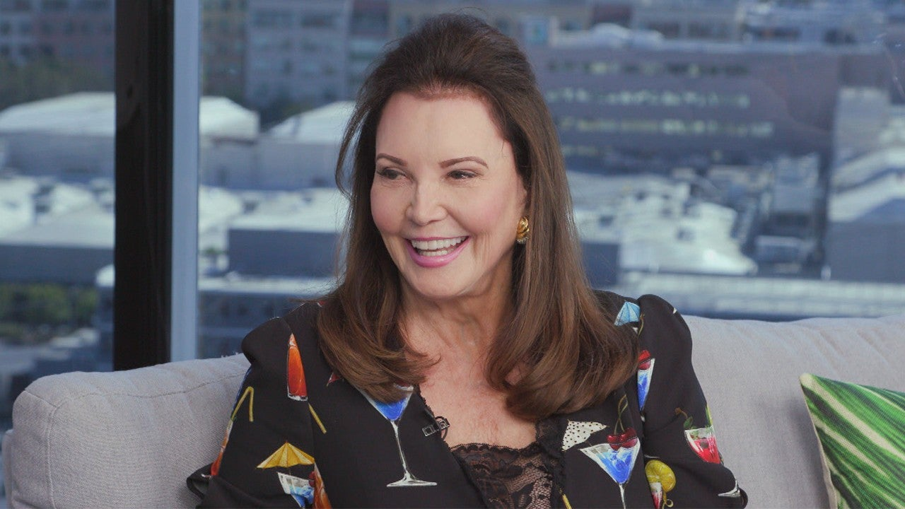 Southern Charm Star Patricia Altschul Shares Her