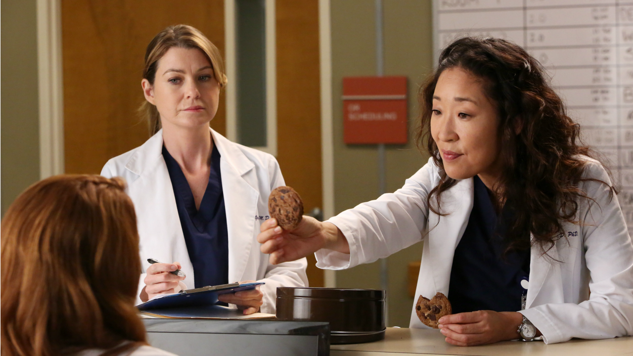 'Grey's Anatomy' Team Celebrate Sandra Oh's Historic Emmy Nomination: 'Well Deserved'