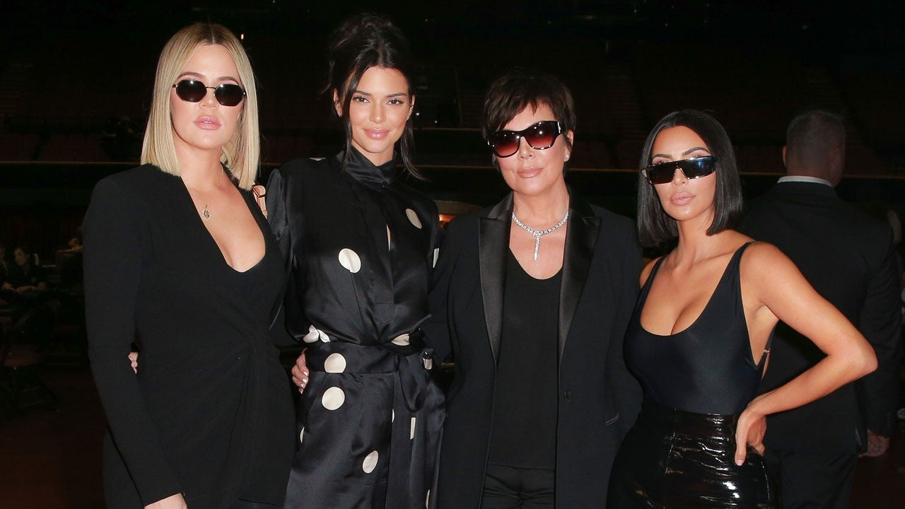 Kim Kardashians Sisters Cant Believe How Much Shes Slimmed Down