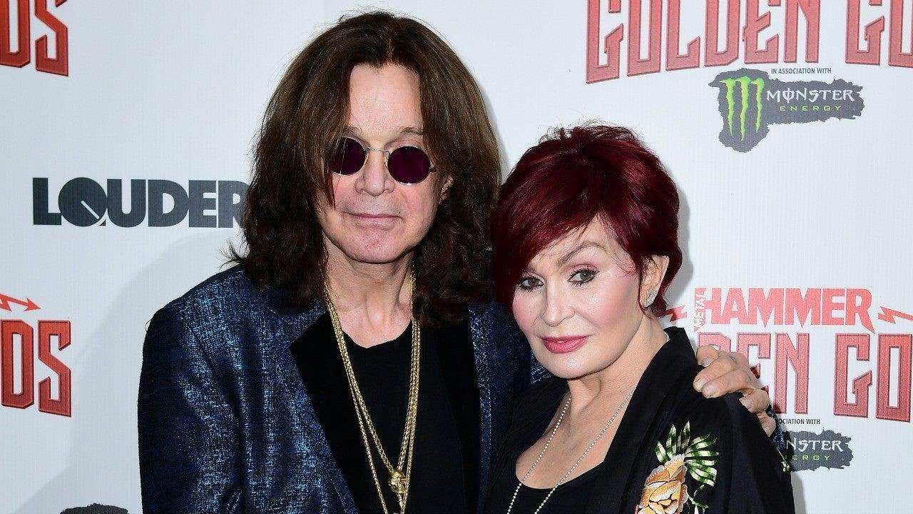 Ozzy Osbourne Admits He Regrets Cheating on Sharon Osbourne