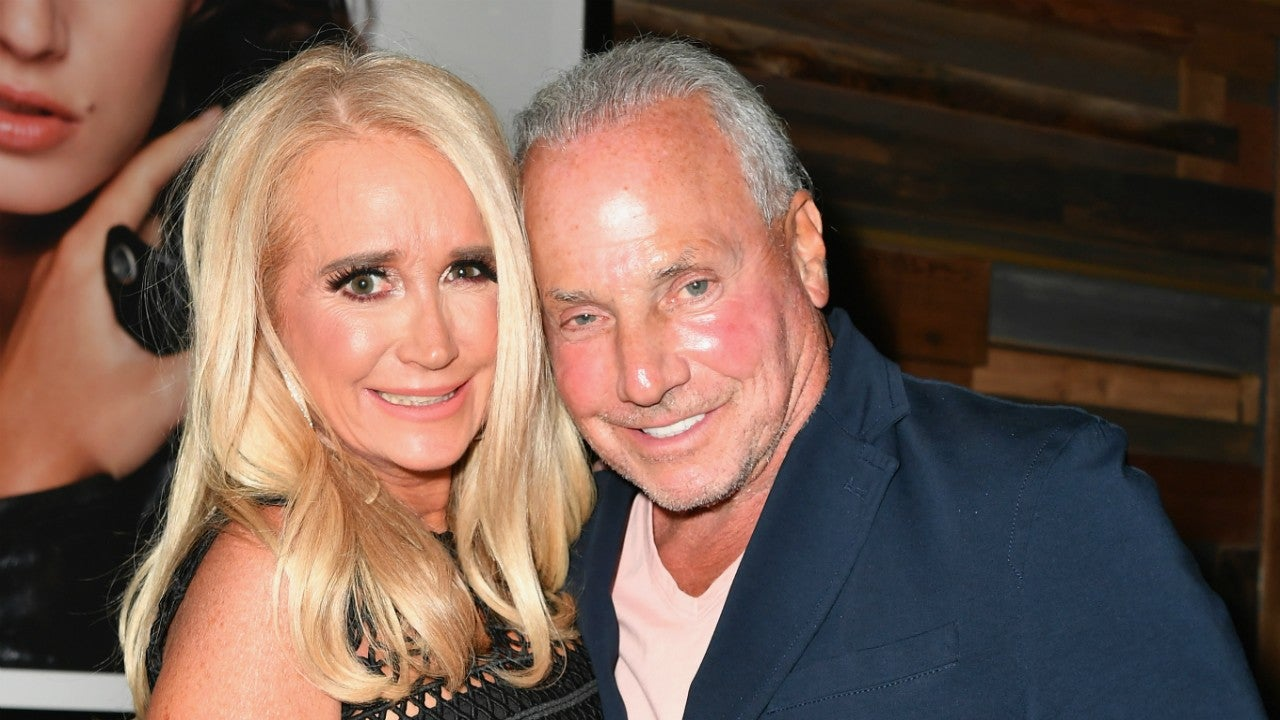 Kim Richards Kim Richards new photo