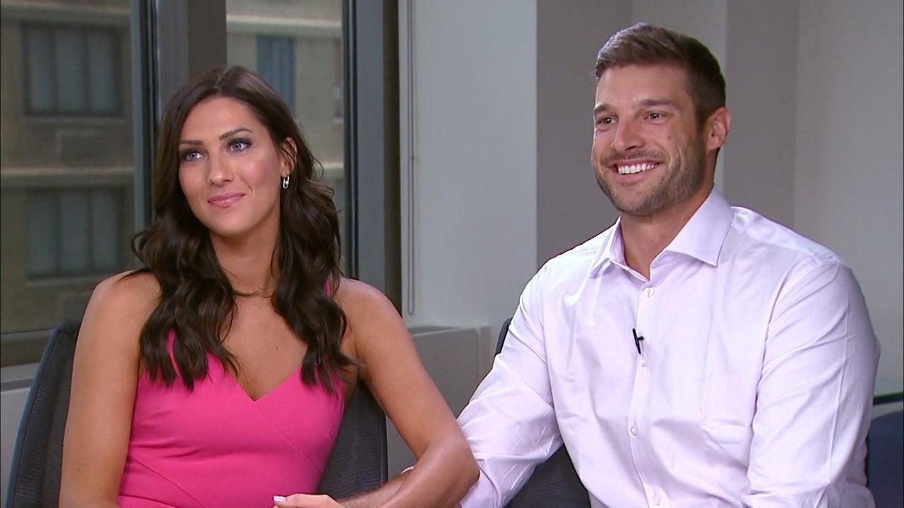 What Becca Kufrin and Garrett Yrigoyen want at their wedding