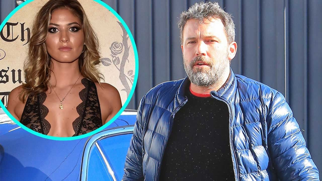 Playboy Model Spotted With Ben Affleck Fuels Romance Rumors