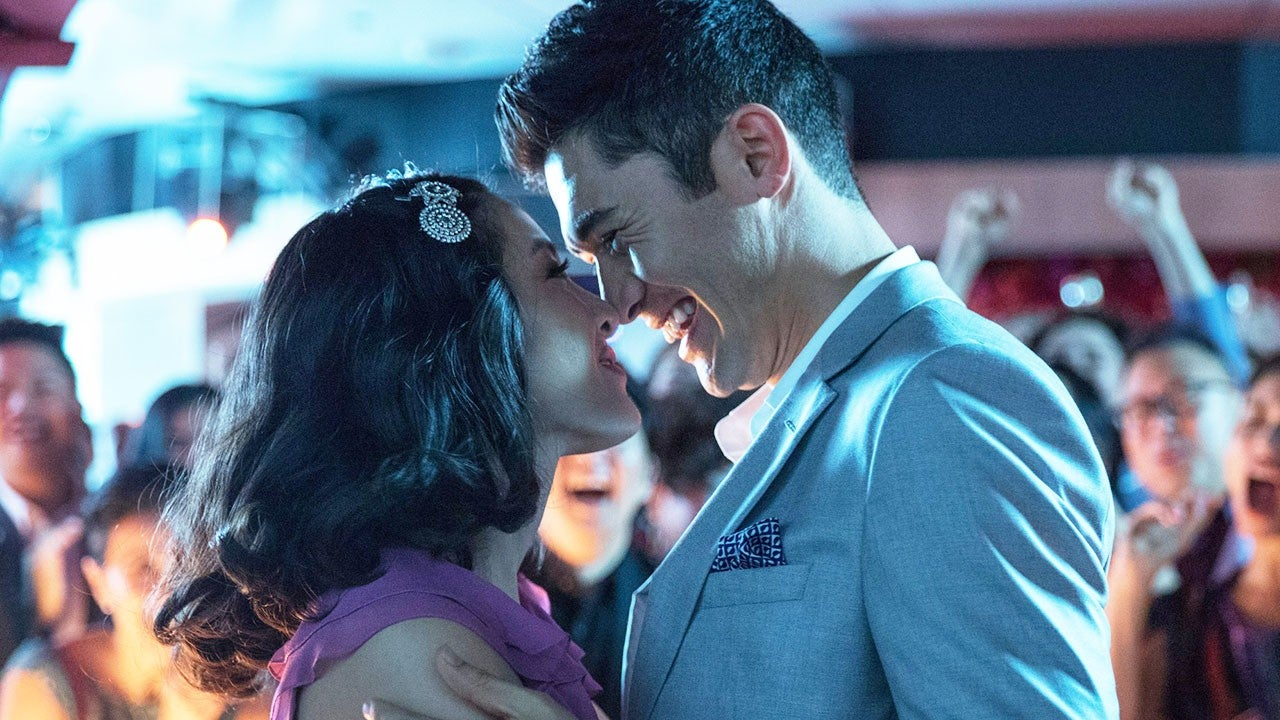 You Ll Never Guess Where The Stunning Crazy Rich Asians