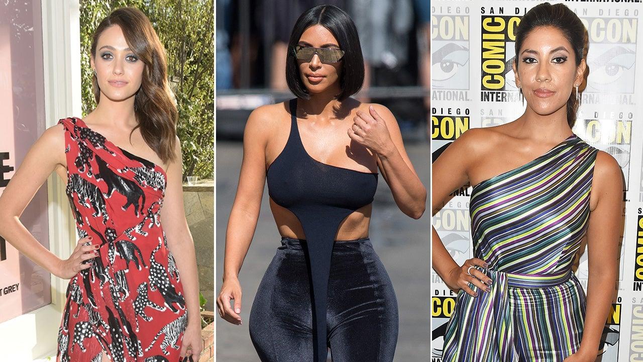 c977ef4f46188 Kim Kardashian s  Skinny  Posts Criticized By Emmy Rossum