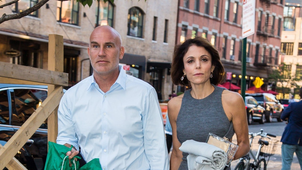 Bethenny Frankel's On-and-Off Again Boyfriend Found Dead