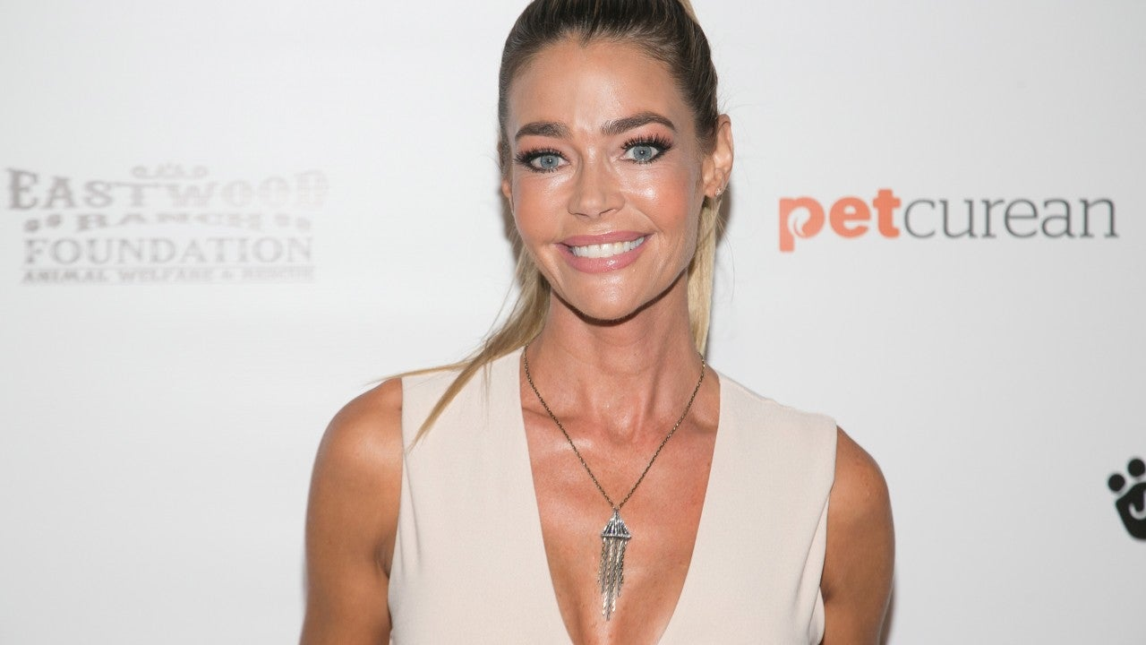 Denise Richards Confirms She S Joining The Real Housewives Of Beverly Hills Entertainment