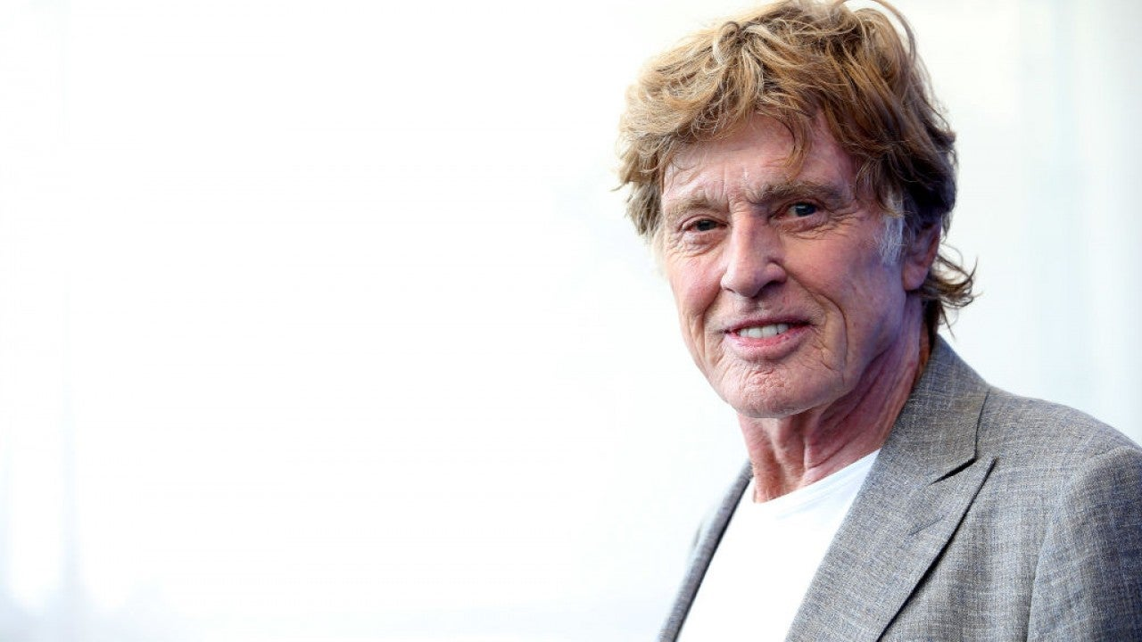 Robert Redford to retire from acting: 'I've been doing it ...