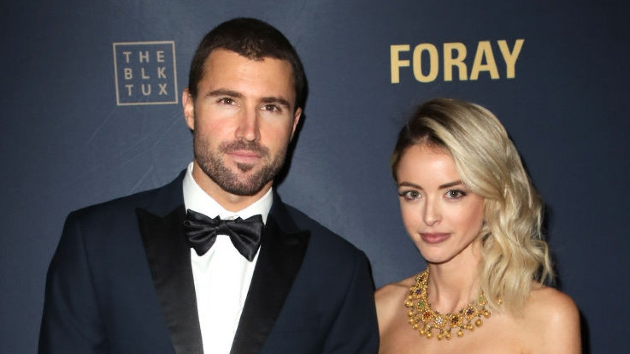 Brody Jenner And His Wife In Talks To Join The Hills