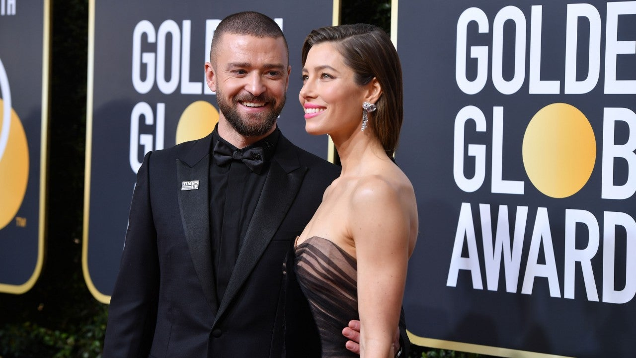 Jessica Biel Says Her Marriage To Justin Timberlake Is The