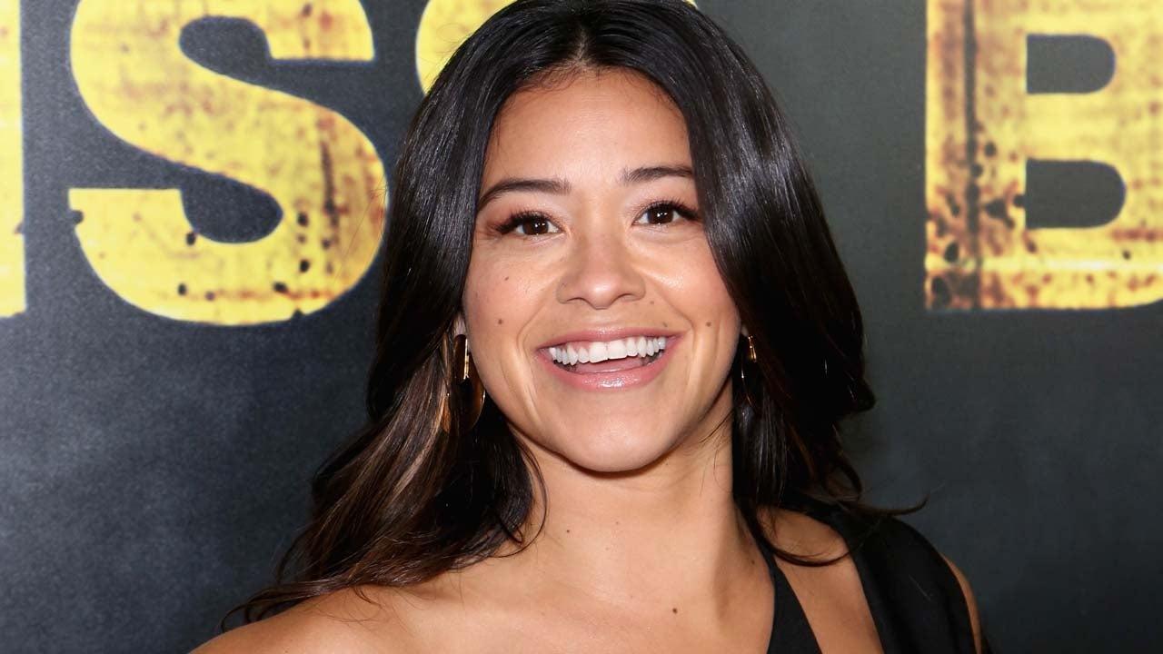 pics Gina Rodriguez (pornographic actress)