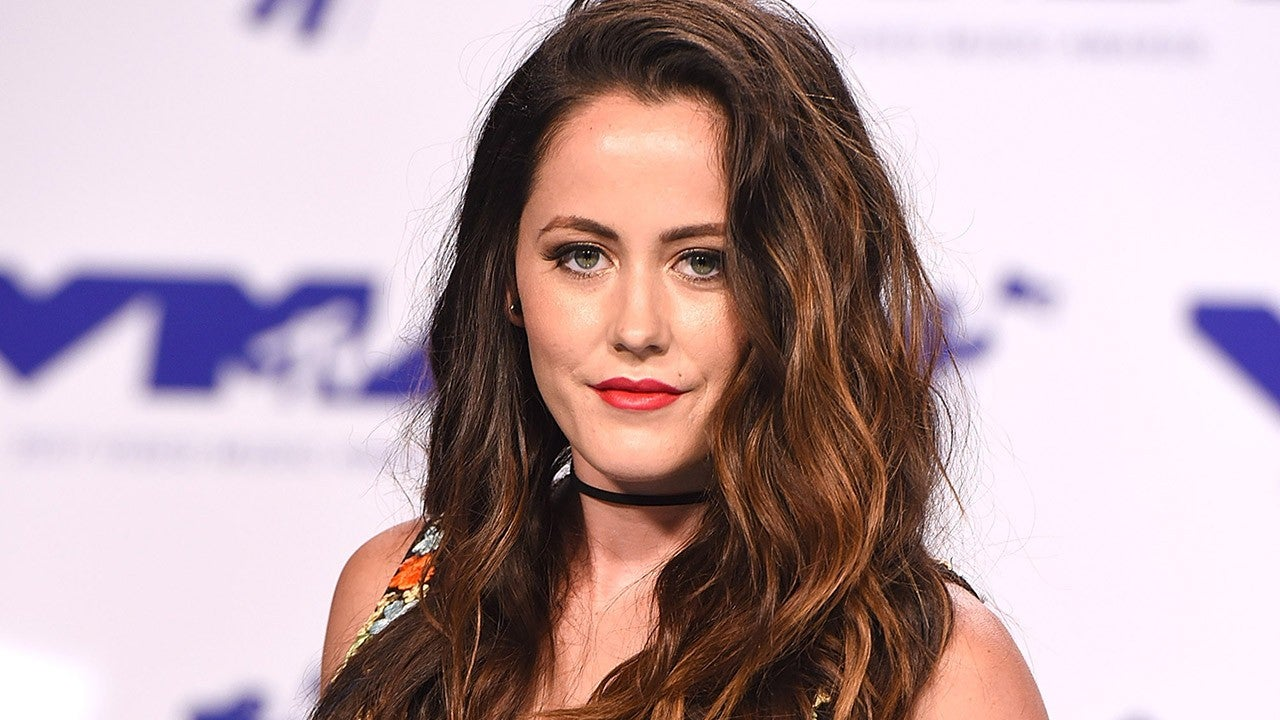 Jenelle Evans Says She's 'Sick' of Child Protective Services 'Drama'