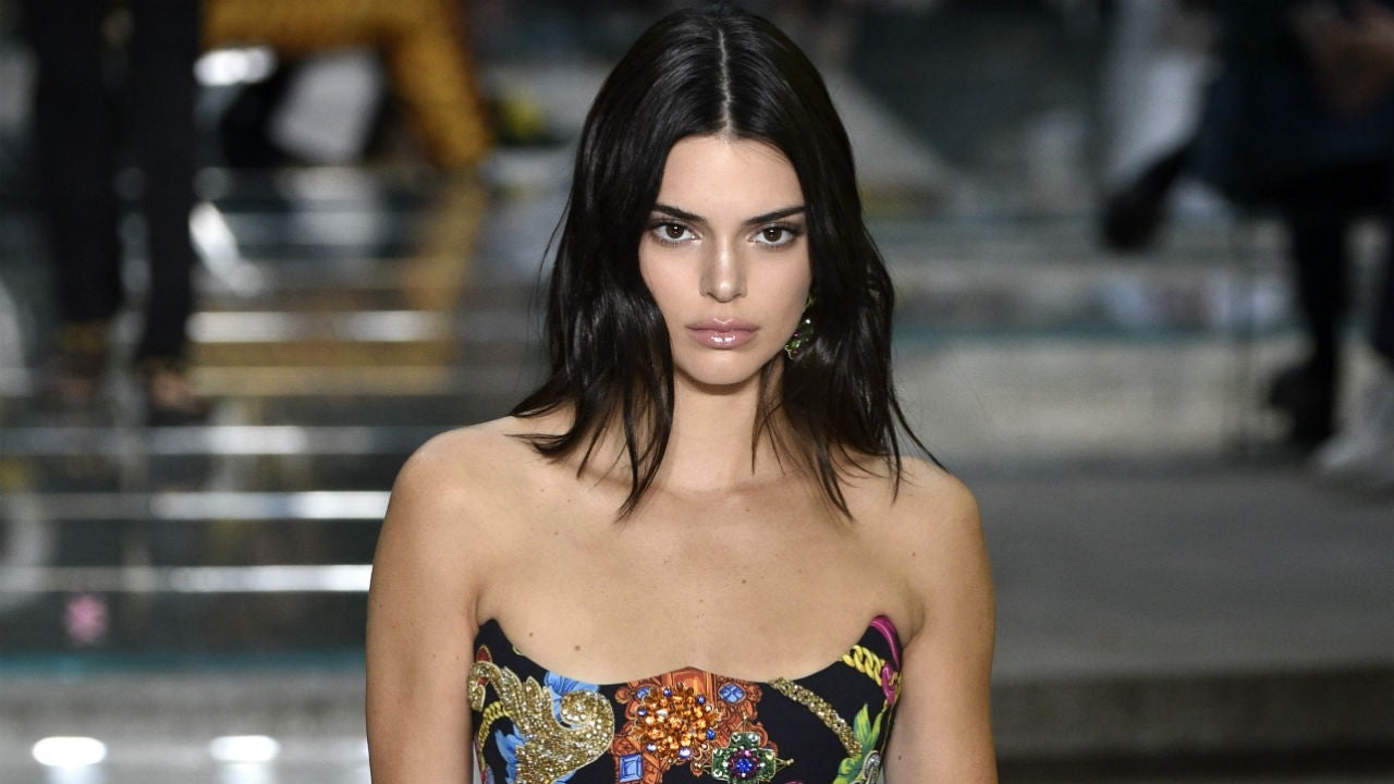 Kendall Jenner & LeBron Will Lure Ben Simmons To LA Says ...  |Kendall Jenner