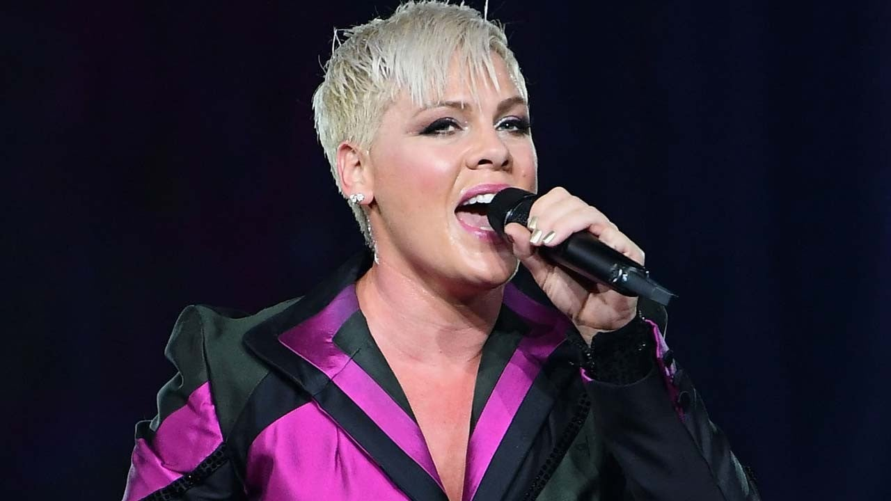 Risultati immagini per pink singer