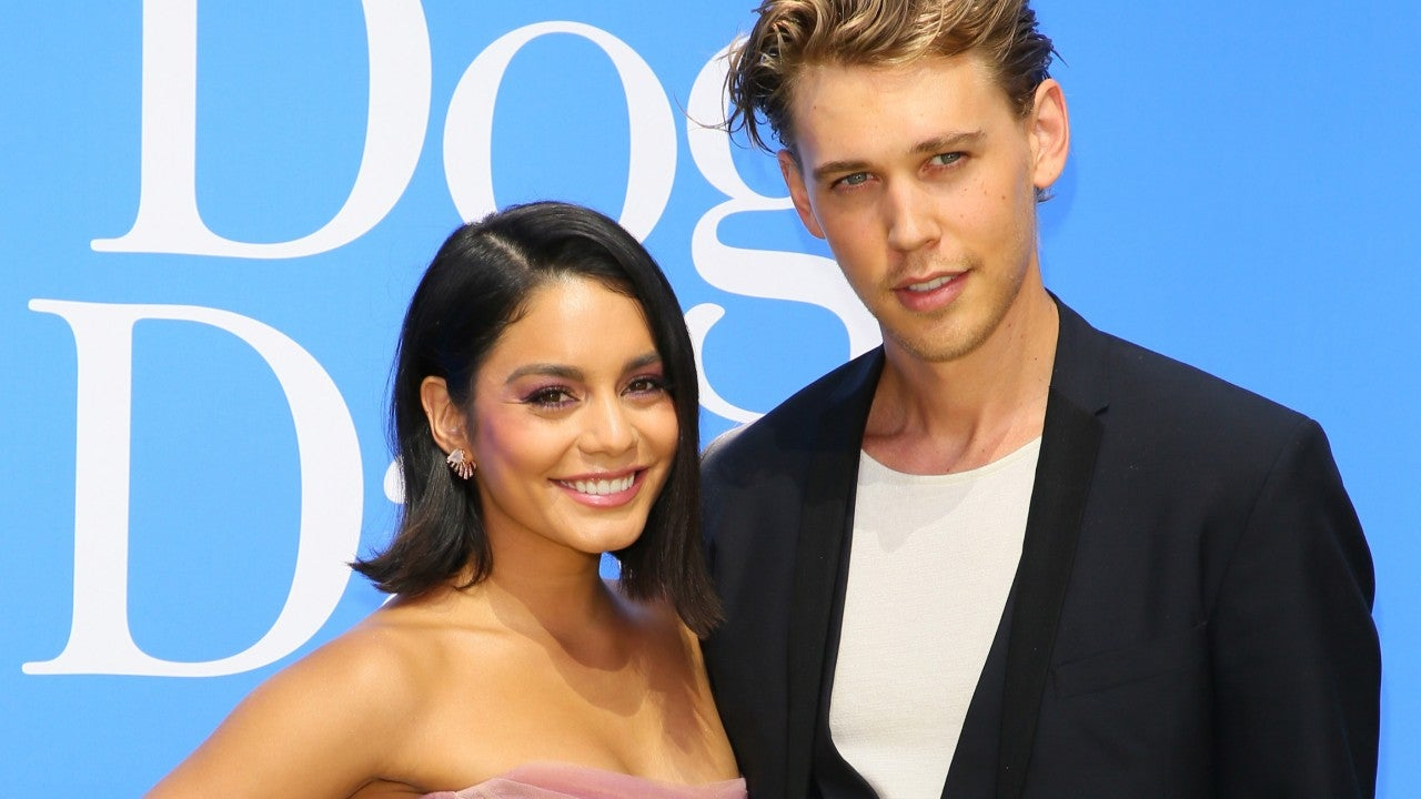 Who is vanessa hudgens dating right now