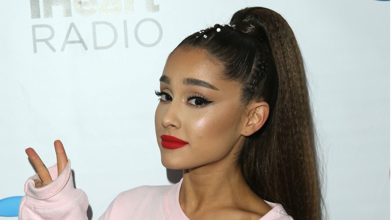 Ariana Grande Says Therapy Saved Her Life So Many Times—and Tons of People Can Relate