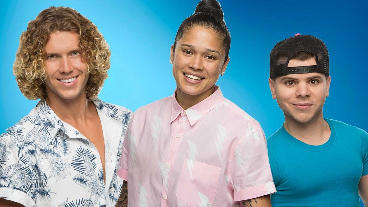 Big Brother' Crowns Season 20 Champ -- Find Out Who Won