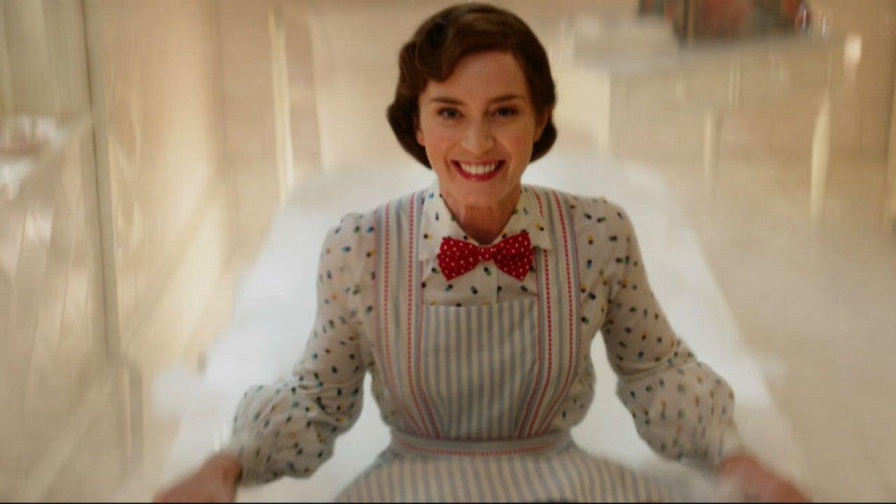New 'Mary Poppins Retu...