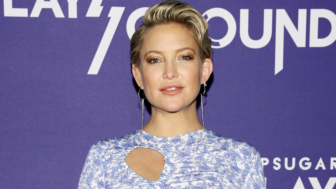 Kate Hudson Shares Cute Pic of Her 'Early Morning' Snuggles With Daughter Rani R...