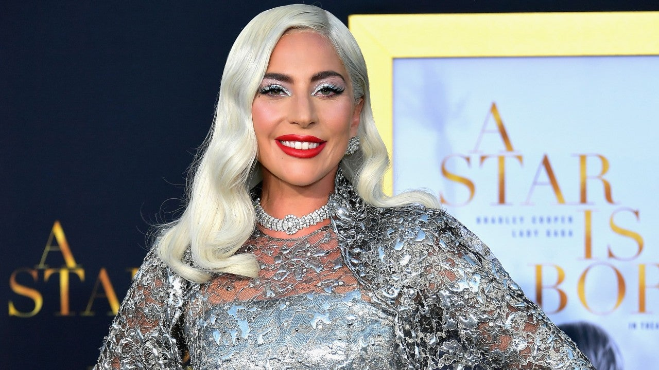 Lady Gaga Raves About Bradley Cooper's 'Beautiful' Singing Voice in 'A Star Is Born' (Exclusive)   Entertainment Tonight